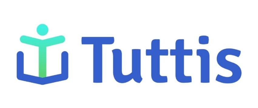 Logo de Tuttis