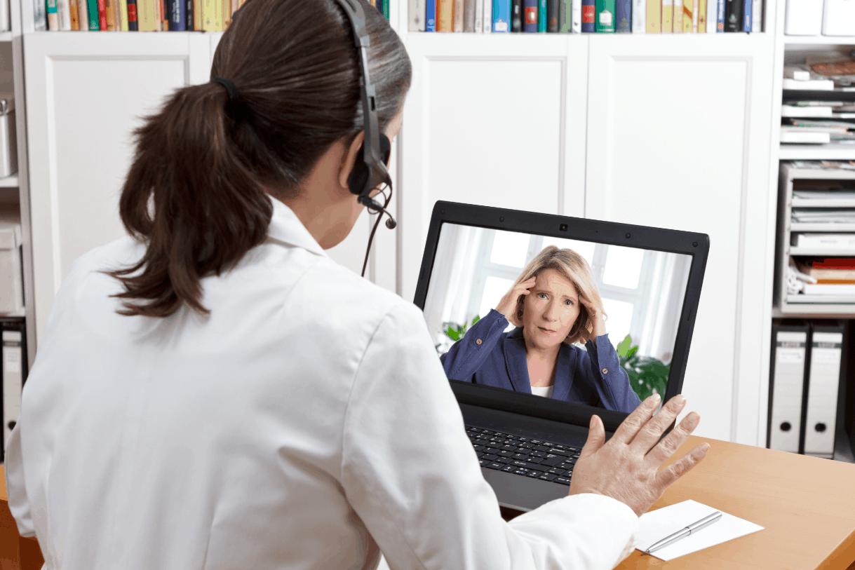 Téléconsultation - Infirmier Medicalib