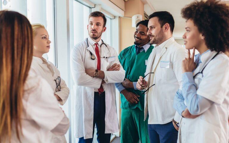 Communauté professionnelle territoriale de santé