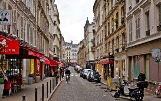 Parking gratuit à Paris pour les infirmières libérales