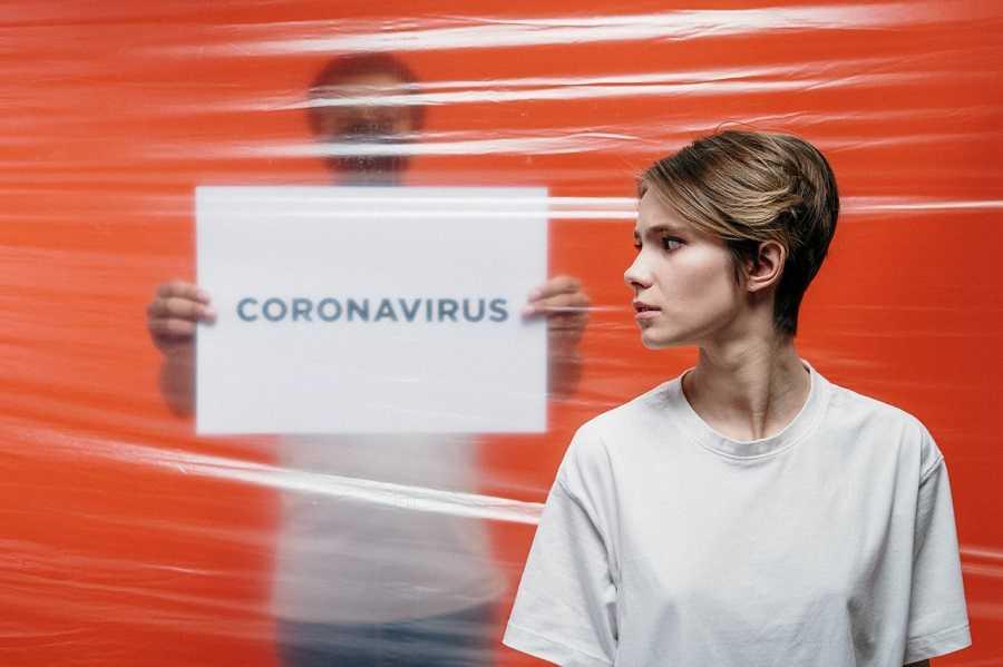 Dépistage du coronavirus avec les tests antigéniques