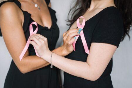 Dépistage du cancer du sein par la sage-femme