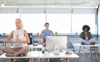 Les actions pour le bien-être et la qualité de vie au travail