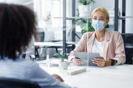 Circulaire sur les tests antigéniques en entreprise