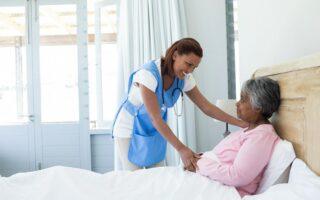Le BSI pour la prise en charge des personnes âgées dépendantes