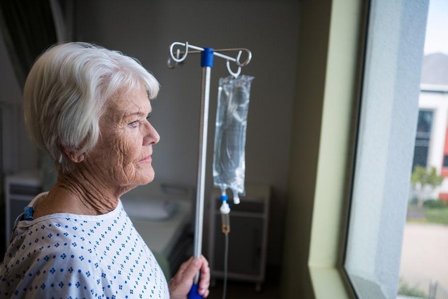 Cotation de la chimiothérapie à domicile par l'infirmière libérale