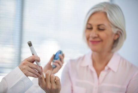 Cotation et suivi des patients diabétiques