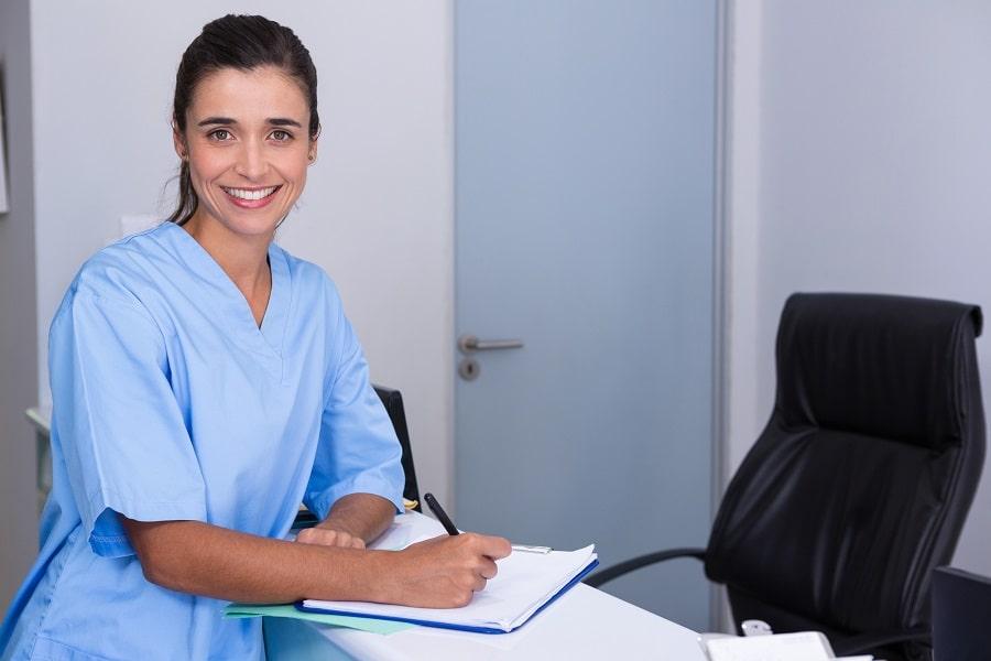 Facturière Medicalib