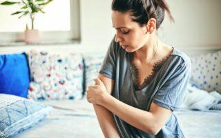 Epicondylite : quand le coude est douloureux
